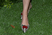 Lana Del Rey Evening Pumps