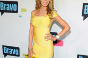 Lisa Hochstein Bandage Dress