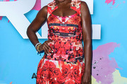 Tichina Arnold Print Dress