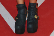 Chelsea Halfpenny Ankle Boots
