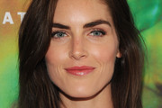 Hilary Rhoda Mid-Length Bob