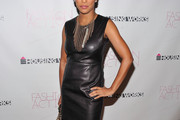 Tamron Hall Little Black Dress