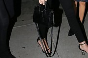 Amelia Hamlin Cross Body Tote