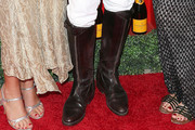 Nacho Figueras Knee High Boots