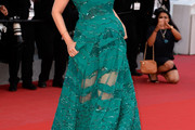 Aishwarya Rai Evening Dress