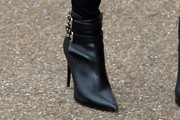 Kate Moss Ankle Boots