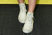 Haley Lu Richardson Canvas Sneakers