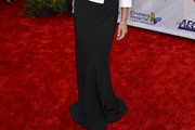 Jamie Lee Curtis Long Skirt