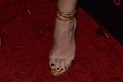Jane Krakowski Evening Sandals