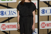 Jeanne Tripplehorn Little Black Dress