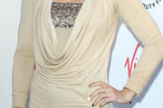 Jelena Jankovic Sweater Dress