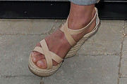 Jennifer Grey Wedges