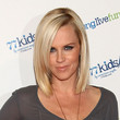 Jenny McCarthy Medium  Straight Cut