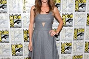 Jessalyn Gilsig Cutout Dress