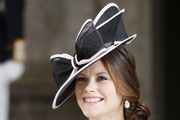 Princess Sofia of Sweden Decorative Hat