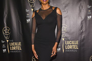 Condola Rashad Cutout Dress