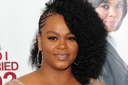 Jill Scott Medium Curls