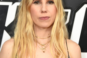 Zosia Mamet Long Center Part