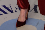 Ellen Pompeo Pumps