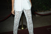 Joan Smalls Slacks