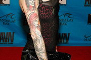Joanna Angel SleeveTattoo