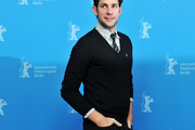 John Krasinski V-neck Sweater