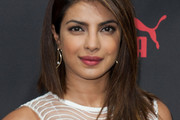 Priyanka Chopra Asymmetrical Cut