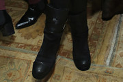 Joanna Coles Motorcycle Boots