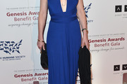 Elaine Hendrix Evening Dress