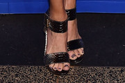 Lara Spencer Strappy Sandals