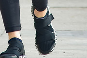 Lucy Hale Running Shoes