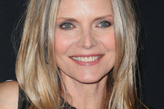 Michelle Pfeiffer Layered Cut