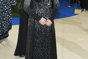 Lea Seydoux Beaded Dress