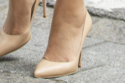 Queen Maxima Pumps