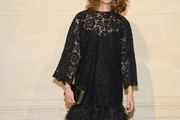 Sofia Coppola Lace Dress