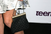 Morgan Saylor Beaded Purse
