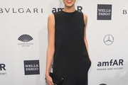 Karlie Kloss Little Black Dress