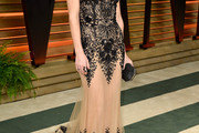 Kate Hudson Beaded Dress