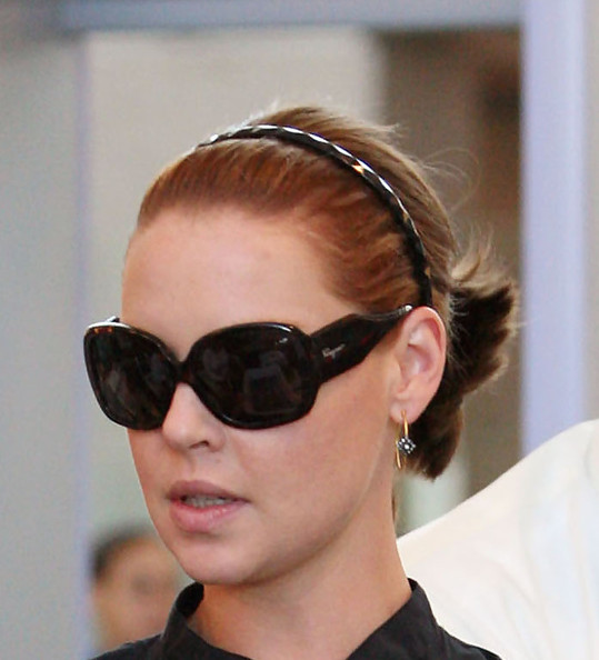 Katherine Heigl Headband