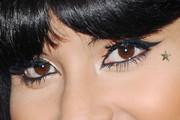 Jameela Jamil Cat Eyes