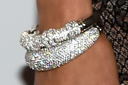 Roselyn Sanchez Diamond Bracelet