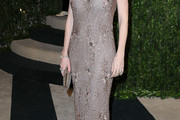 Kelly Preston Evening Dress