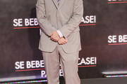 Ken Jeong Men's Suit