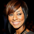 Keri Hilson Inverted Bob