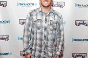 Austin Dillon Button Down Shirt
