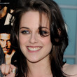 Kristen Stewart Hair - Medium Wavy Cut