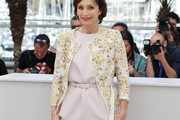 Kristin Scott Thomas Blazer