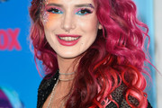 Bella Thorne Long Curls