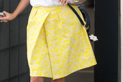 Reese Witherspoon Knee Length Skirt