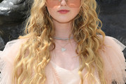 Kathryn Newton Long Curls